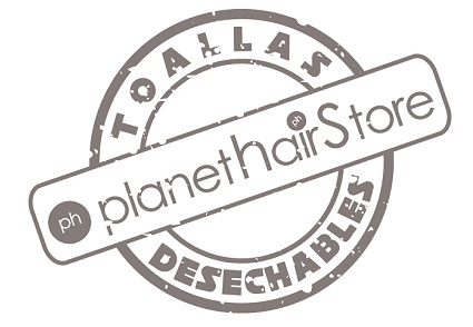 Toallas Desechables Peluquería PlanetHair Store Venta Online